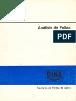 Análisis de Fallas.  Fracturas en Partes de Acero.[1].pdf