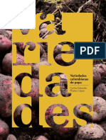 Variedades colombianas de papa Carlos Eduardo Ñústez López
