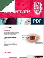 1. Conjuntivitis