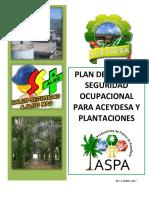 2. Plan Regalmento Higuiene y Seguridad Industrial