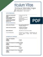 Larry Ned Pérez Merino