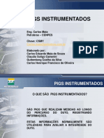 Pig Instrumentado - EnD-Offshore