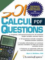 501-Calculus-Questions.pdf