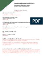 Planeación Badillo (Plataforma Ecdf)