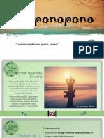 Presentación_Ho'oponopono