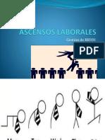 Ascensos Laboral Gestion Rrhh 30-06