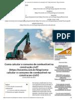 Como Calcular o Consumo de Combustível Na Construção Civil_ • Blog Da Noventa _ Blog Da Noventa