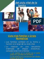 Ciclo Vital Familiar y Crisis Normativas 5