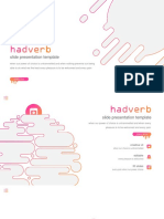 Hadverb - Powerpoint - Default
