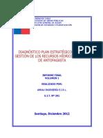 DGA Antofagasta