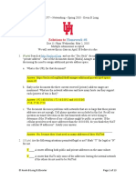 HW 6 Solutions - COSC4377 –  Spr 18v2.pdf