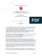 HW 3 Solutions - COSC4377 – SP18.pdf