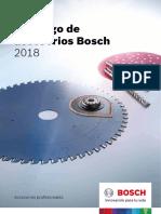 Catalogo Bosch Accesorios Chile-2