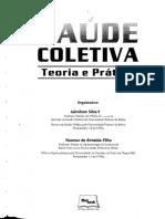 Saúde coletiva - Teoria e Pratica.