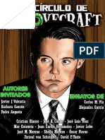 Revista Círculo de Lovecraft