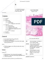 5 Acute Cholecystitis - Libre Pathology