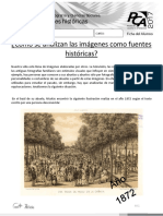 Analiza Fuentes Referidas a Fenomenos Historicos