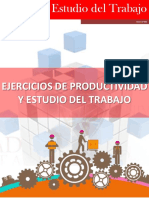 Ejercicios de Productividad JJP
