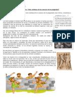 Guía Roma Vida Cotidiana 1