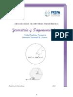 Geometría y Trigonometría 2016