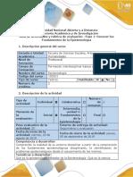 Guía de actividades y rúbrica de evaluación-fase 1-Conocer los fundamentos de la Epistemología.docx