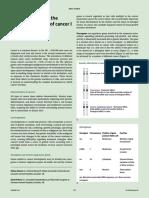 Basic Principles of Molecular Biology of Cancer