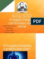 envejecimiento cardiovascular y renal