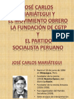 José Carlos Mariátegui y el movimiento obrero.pptx
