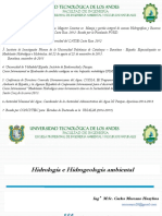Hidrología e Hidrogeología ambiental I.ppt
