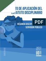 Regimen Disciplinario del Servidor Publico.pdf