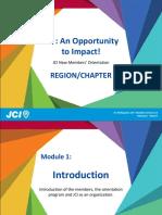 JCIP OTI v1.0