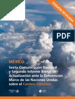 INEEC 2018 6a Comunicacion Nacional