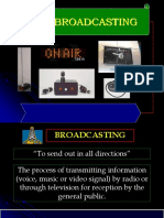 Broadcast Edge
