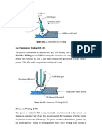 Short Brief on Types of Welding & Their Processes_Part-2