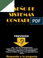 Previsión, Planeación, Organización, Integración, Dirección y Control