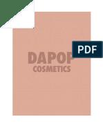 Catalogo Dapop 2019