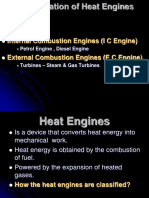 Fuel Properties and Use of Hydrogen I.C.engines