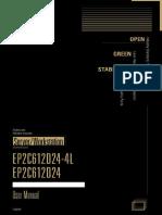 EP2C612D24-4L