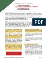 Diabetes Mellitus en Guatemala