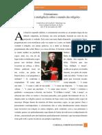 Conferência Ratzinger