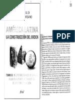 Problema 2 America Latina, La Construccion Del Orden - Ansaldi-Giordano 2