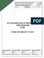 02-SOP of FD Fan.