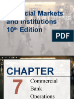 Ch7-Commercial Bank Operations