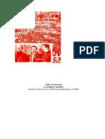 Carreras Julio - La Politica Armada