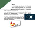 ACERÍA QUITO ECUADOR.docx