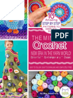 E Book Crochet 10 Step by Step Lessons