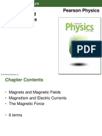 Magnetism and Magnetic Fields