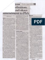Business Mirror, Aug. 29, 2019, Clearer definition House panel okays amendment to PSA.pdf