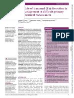 Rectal Cancer