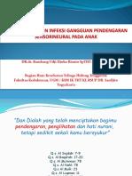 Dr. Bambang Uji Djoko